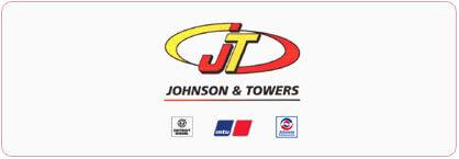 Johnson Towers