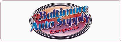 The Baltimore Auto Supply Company