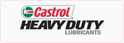 Castrol Heavy Duty Lubricants