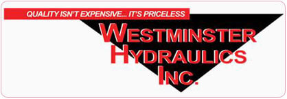 Westminster Hydraulics